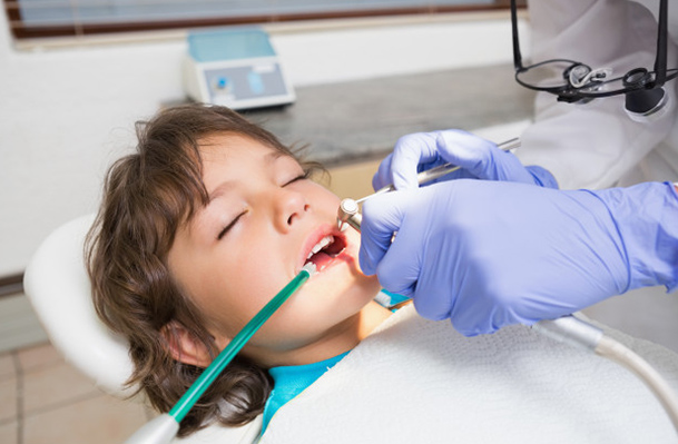 Who Is A Candidate For Dental Exams & Cleanings