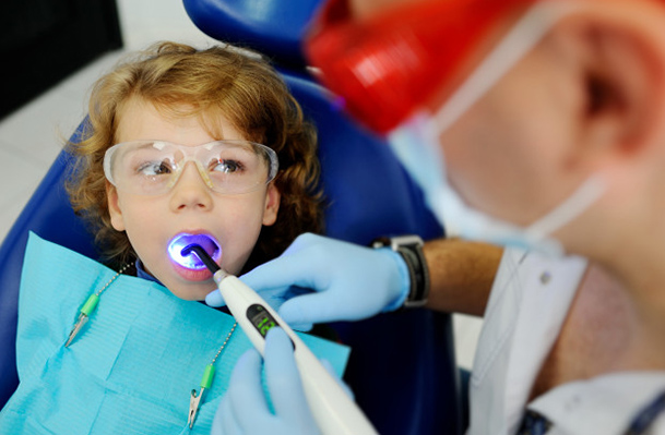 Why Might Dental Fillings Be Needed