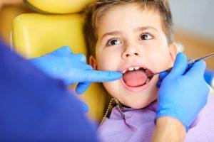 Pediatric Dentisty